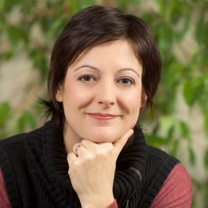 Mag. Petra Fuchs