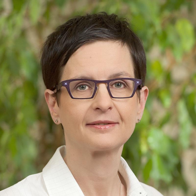 Jutta Stieger